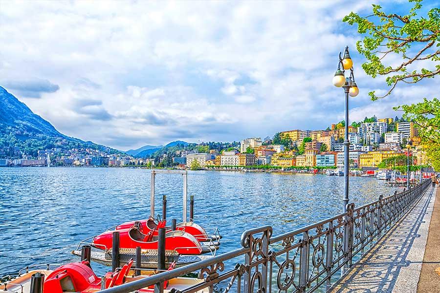 hotel che accettano i cani a Lugano
