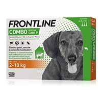 Frontline Combo antiparassitario per cani
