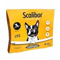 scalibor collare antiparassitario per cani